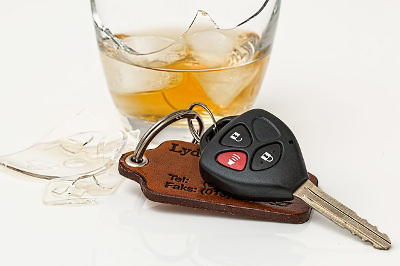 DUI - Alcohol and Drugs